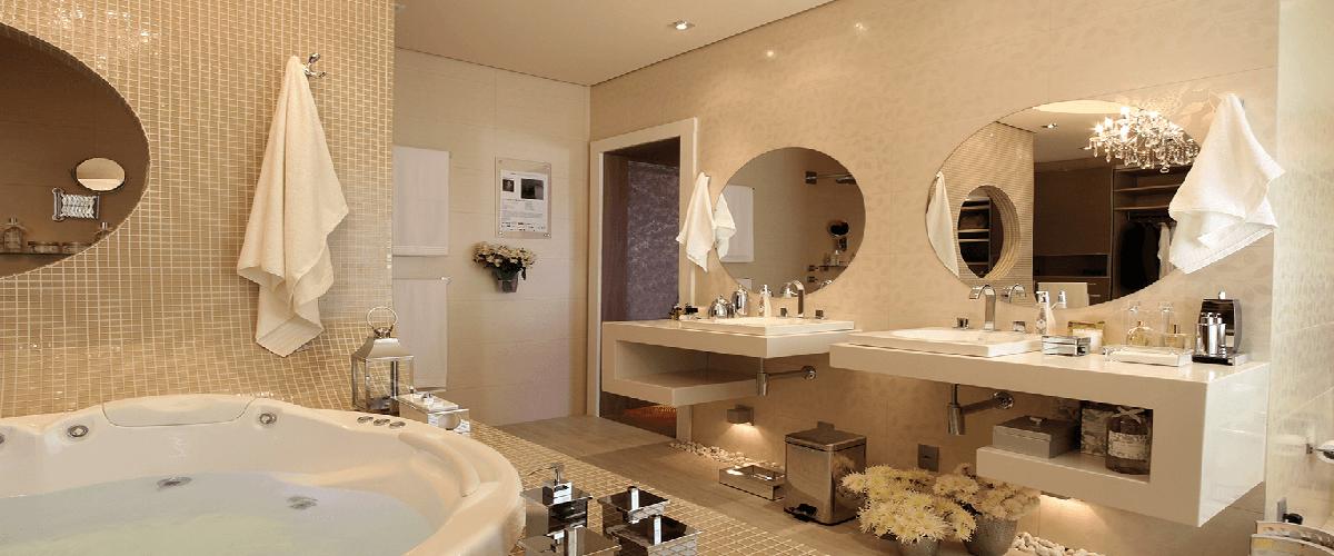 Aclaene Casa Cor 2012 banheiro e closet do casal 02 Foto Andre Bastian